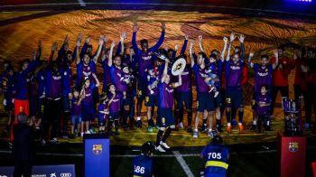 """Barcelona tocmai a facut anuntul cel mare! Record ISTORIC pentru catalani: """"Vrem 1 miliard pana in 2021!"""""""