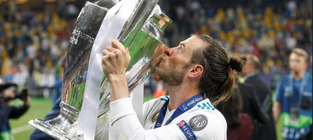 Anunt de ultima ora la Madrid. Bale si-a hotarat viitorul. Ce se intampla dupa plecarea lui Ronaldo