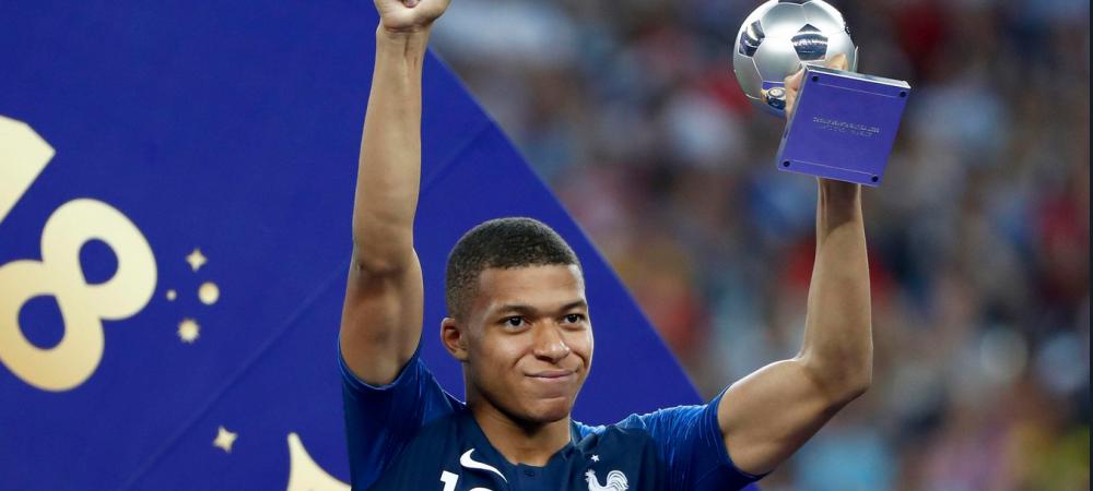 Gestul senzational facut de Mbappe cu banii castigati la Cupa Mondiala! Ce decizie a luat