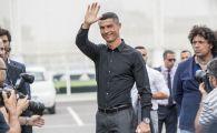 """GENIAL! Cu ce rival a iesit Cristiano Ronaldo in oras dupa ce a semnat cu Juventus: """"Am intrebat-o pe mama lui daca pot sa-l faultez! A spus DA!"""" :))"""