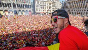 Drum liber catre Real Madrid pentru Eden Hazard! Chelsea tocmai i-a transferat inlocuitorul: un star de la Mondial