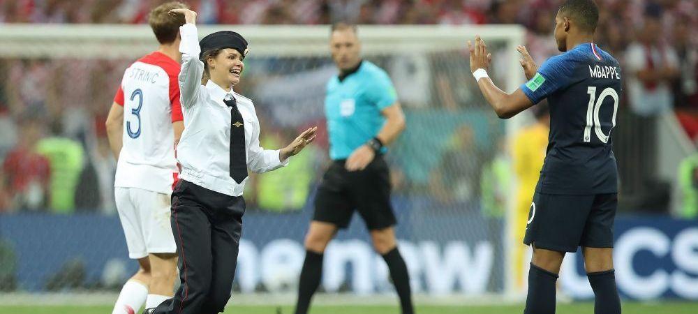 Rusii nu glumesc! Invadatorii de la finala Cupei Mondiale, CONDAMNATI la inchisoare! Cat vor fi inchisi