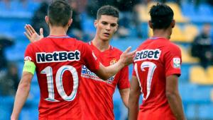 Vin Chelsea sau Arsenal? Grupa de CHAMPIONS LEAGUE pentru Steaua in Europa League!!! Cum ar putea arata grupa HORROR cu 3 echipe de Liga