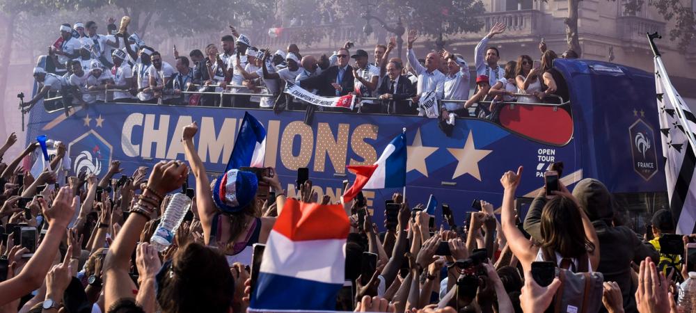 Cele mai importante 10 lucruri care raman dupa finalul Cupei Mondiale