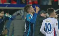 "Gica Hagi negociaza din nou vanzarea lui Ianis! BOMBA: ""Vin sa-l vada in turul urmator din Europa League"""
