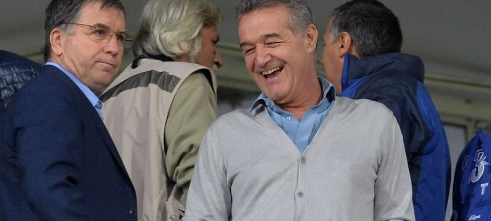 """""""Daca avea 1.80 si 21 de ani, dadeam si 10 milioane pe el!"""" Jucatorul din Liga I pe care Becali l-a avut in curte, iar acum RUPE TOT"""