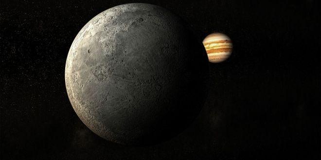 Anuntul incredibil al astonomilor:  Sunt 12 si se afla pe orbita lui Jupiter!