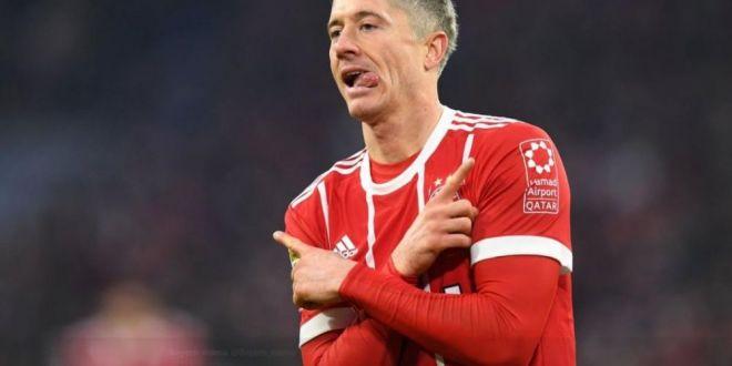 E gata! Lewandowski a decis sa plece de la Bayern. Bild scrie ca transferul e iminent