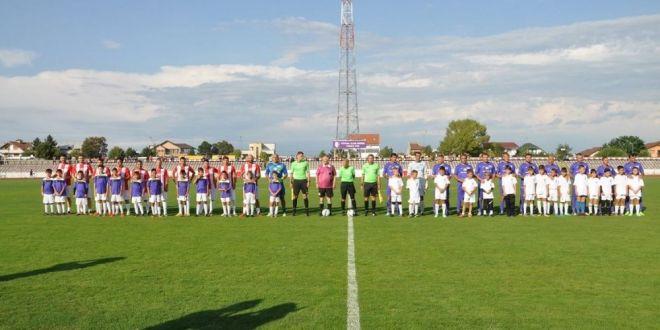 Una dintre echipele mari din Romania, interzisa in Liga 1. De ce nu o lasa FRF sa joace in prima liga