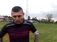SOC: Un fotbalist de la FC U Craiova a fost condamnat la inchisoare cu executare! Ce este acuzat ca a facut