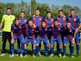 """BOMBA! Promoveaza CSA Steaua in Liga a 3-a? """"Am inaintat solicitate catre FRF!"""" Carei echipe vor sa-i ia locul"""