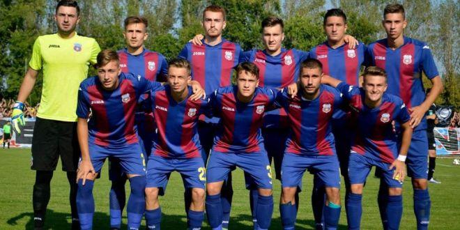 BOMBA! Promoveaza CSA Steaua in Liga a 3-a?  Am inaintat solicitate catre FRF!  Carei echipe vor sa-i ia locul