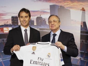 Vestiarul Realului sta pe un BUTOI CU PULBERE! Florentino Perez risca sa-si puna toti jucatorii in cap! Transferul care a enervat vedetele