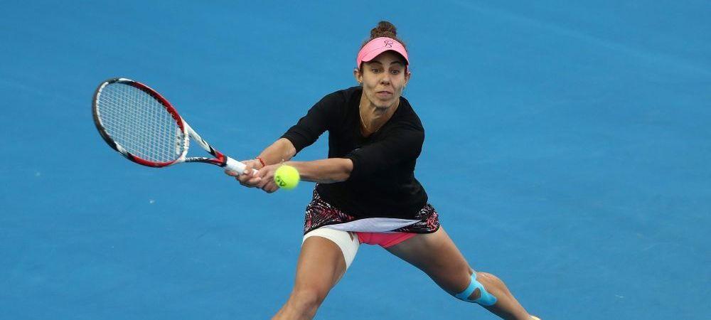 Mihaela Buzarnescu, in ELITA MONDIALA! Va urca din nou in clasamentul WTA! Pana unde ajunge