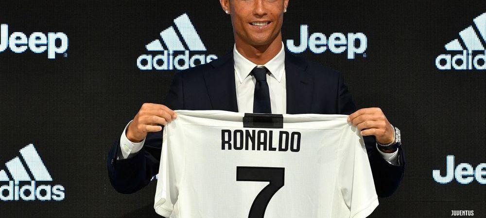 PACTUL SECRET facut de Ronaldo si Florentino Perez la despartire! Ce au stabilit cei doi