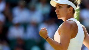 """Simona Halep, dezvaluiri de la Wimbledon: """"Sincera sa fiu, nu eram pregatita"""" Motivul eliminarii in turul 3"""
