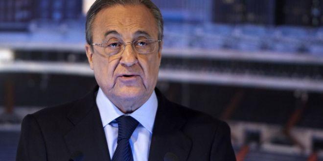 Florentino Perez a vorbit pentru prima data despre INLOCUIREA LUI RONALDO:  Aducem jucatori stralucitori