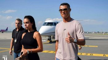 Ronaldo s-a mutat intr-un palat la Torino! Portughezul da 600.000 euro pe an pentru a sta in casa in care au mai locuit Zidane si Cannavaro