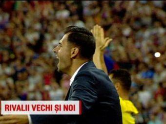 """Astra vrea sa-i strice debutul lui Dica in noul campionat! """"Sunt mai slabi fara Budescu si Alibec!"""""""