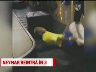Romanii vor fi langa Neymar la primul meci al brazilianului dupa Mondial! Finalele Neymar Junior's Five vor fi sambata de la ora 18:00, la PRO X!