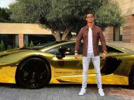 Cele mai tari 6 masini din garajul lui Ronaldo, pe care le muta la Torino! Fotografii fabuloase cu masinile de vis