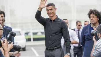 """Primul jucator care PLEACA de la Juventus dupa transferul lui Cristiano Ronaldo: """"E o mare lovitura!"""" Anuntul urias facut in Italia"""
