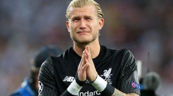 Momentul care l-a CONDAMNAT pe Karius la Liverpool! Cum a ajuns Klopp sa transfere cel mai scump portar din toate timpurile