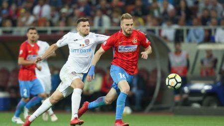 Incepe Liga 1: 10 lucruri de stiut inainte de startul noului sezon. CFR, FCSB, Craiova sau Dinamo? Cum s-au intarit