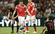 Barcelona, oferta de 30 de milioane pentru vedeta rusilor de la Mondial! Abramovic a intervenit imediat! Razboi pentru transfer