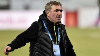 Viitorul - Racing Union 0-0! Echipa lui Hagi trece pentru prima data IN ISTORIE de primul tur preliminar: va juca impotriva lui Vitesse in turul urmator
