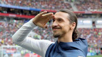 """Ibra a dat verdictul dupa Mondial! Cine e """"fotbalistul care va ajunge deasupra stelelor"""". Omul care l-a impresionat cel mai tare: """"Ce vreti mai mult de atat?"""""""