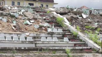"""Vor juca primele meciuri """"in deplasare""""! O echipa din Liga 1 isi face stadion nou: 17 milioane de euro va costa noua arena de 19.000 de locuri"""