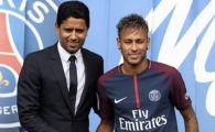 """A vorbit seicul! """"Bossul"""" lui PSG a facut anuntul final in cazul lui Neymar. Ce a spus despre oferta de 300 de milioane a Realului"""