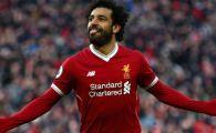 SMS-ul prin care s-a realizat un transfer ISTORIC! Mesajul trimis de Salah lui Alisson: cum a fost convins sa accepte oferta lui Liverpool