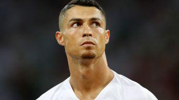 Doi ani de inchisoare! Cristiano Ronaldo si-a acceptat sentinta la plecarea din Spania si a lasat in urma 15 milioane de euro