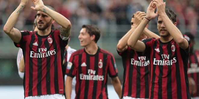 AC Milan revine in Europa! Italienii au castigat procesul cu UEFA la TAS, dar nu scapa de alte sanctiuni