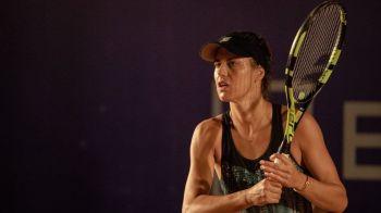 Mihaela Buzarnescu, in semifinale la Bucharest Open! Sorana Cirstea, eliminata in sferturi | Afla aici toate rezultatele
