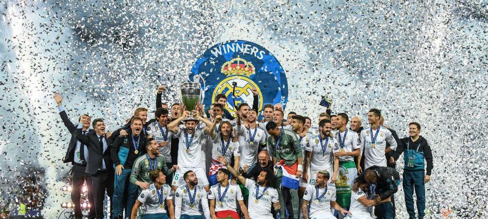 Un nou nume pe lista celor de la Real Madrid! E golgheter la echipa lui si are 110 milioane de euro clauza de reziliere