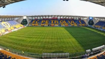 """Lovitura pentru Petrolul! Meciurile ploiestenilor, in pericol: Stadionul """"Ilie Oana"""" nu are omologare"""