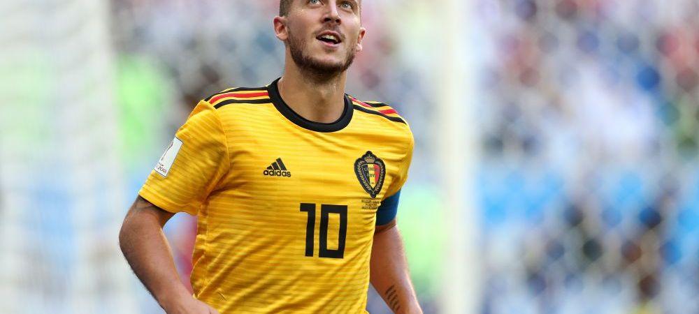 """Decizia in cazul Hazard e aproape! """"Au discutat cu tatal lui""""   Ce se intampla cu starul belgian"""