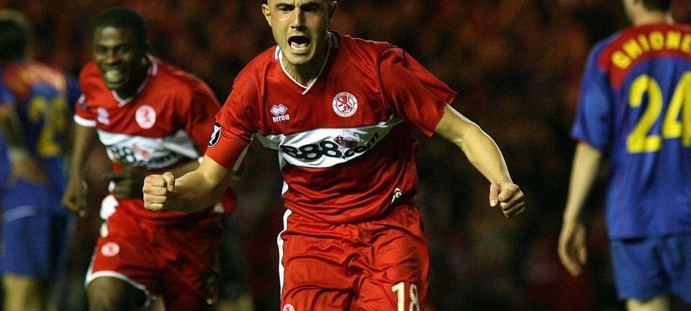 """""""Steaua era incredibila!"""" Dezvaluirea facuta in premiera la 12 ani de la meciul cu Middlesbrough! Ce s-a intamplat in vestiarul englezilor"""
