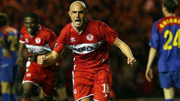 Steaua era incredibila!  Dezvaluirea facuta in premiera la 12 ani de la meciul cu Middlesbrough! Ce s-a intamplat in vestiarul englezilor