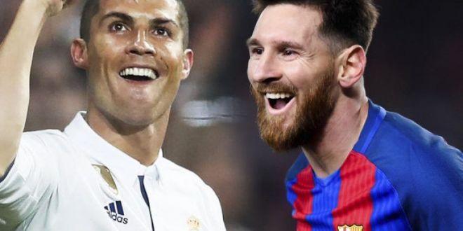 Messi nu a fost niciodata rivalul meu  Discursul suprinzator al lui Cristiano Ronaldo