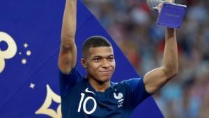 """Nu sunt bucuros. Eu sunt francez, echipa noastra e alcatuita din negri!"" Reactii socante in Franta dupa titlul mondial. Cum poate Mbappe sa marcheze o era"