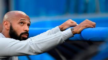 ANUNT BOMBA: Apare o noua forta in Europa dupa ce un club ISTORIC a fost preluat de un miliardar! Thierry Henry e dorit antrenor