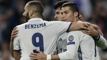 Benzema e ca si plecat de la Real Madrid! Surpriza uriasa: cu cine semneaza