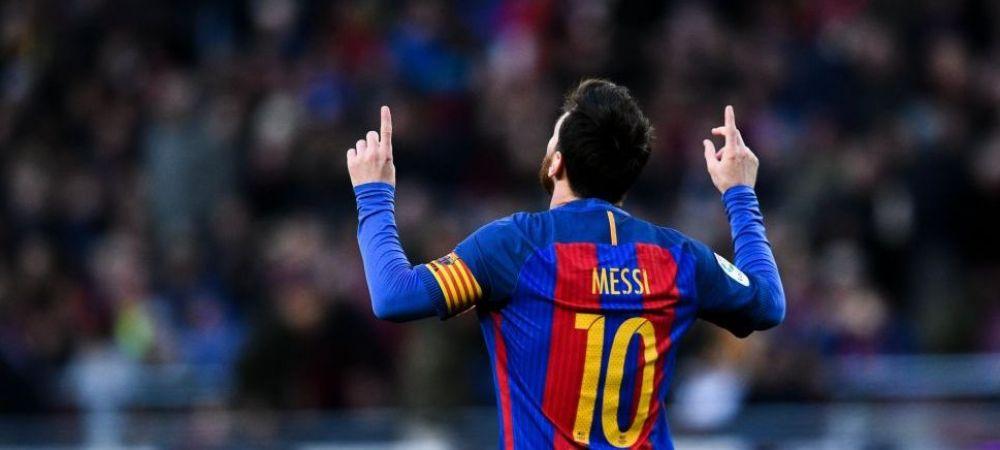 Barcelona a mai facut o oferta: 61,5 milioane de euro! Anunt de ultima ora pe Camp Nou