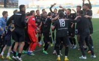 AFC HERMANNSTADT 1-0 SEPSI OSK LIVE | Blanaru inscrie pentru prima victorie a sibienilor in Liga 1
