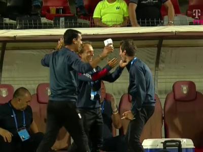"""""""M-am bucurat ca jucam cu Steaua in prima etapa! Stiam ca ii vom bate!"""" Ce a spus Maldarasanu dupa victoria de la debutul sau in Liga 1"""