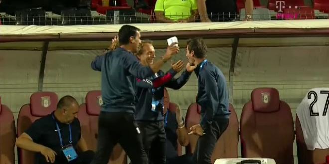 M-am bucurat ca jucam cu Steaua in prima etapa! Stiam ca ii vom bate!  Ce a spus Maldarasanu dupa victoria de la debutul sau in Liga 1
